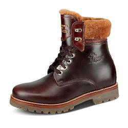 Panama Jack Damenstiefel Panama 03 Igloo BRK B2 Pull-Up Marron/Brown 36 EU von Panama Jack