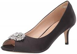 Paradox London Damen Prunella Pumps, schwarz, 37 EU von Paradox