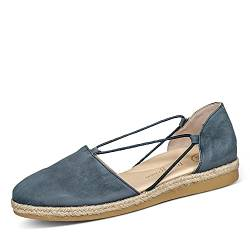 Paul Green 2856 Damen Ballerinas, EU 37,5 von Paul Green