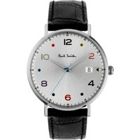 Paul Smith Gauge Colour Herrenuhr in Braun PS0060002 von Paul Smith