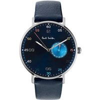 Paul Smith Gauge Herrenuhr in Blau PS0060004 von Paul Smith