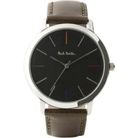 Paul Smith MA Herrenuhr in Braun P10052 von Paul Smith