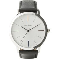 Paul Smith MA Herrenuhr in Schwarz P10051 von Paul Smith