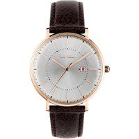 Paul Smith Petit Track Herrenuhr in Braun PS0070001 von Paul Smith