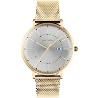 Paul Smith Petit Track Herrenuhr in Gold PS0070002 von Paul Smith