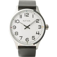 Paul Smith Tempo Herrenuhr in Grau P10065 von Paul Smith