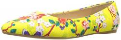 Penny Loves Kenny Damen Aaron SF, Yellow Floral, 38.5 M EU von Penny Loves Kenny