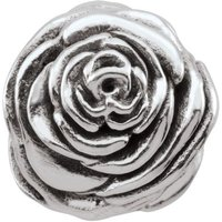 Damen Persona In Full Bloom Bead Charm Sterling-Silber H14038P1 von Persona