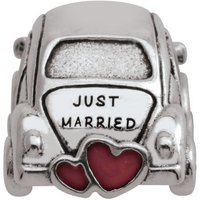 Damen Persona Just Married Bead Charm Sterling-Silber H14054P1 von Persona