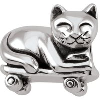 Damen Persona On a Roll Bead Charm Sterling-Silber H13703P1 von Persona