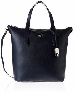 Piero Guidi 21473_Blu Scuro, Damen Tote-Bag 31 cm von Piero Guidi