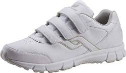 Pro Touch Herren City Trainer III VLC Walking-Schuh, White, 39 EU von Pro Touch