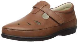Propet Women's Ladybug Flat, Chestnut, 5 Medium von Propet