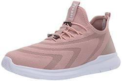 Propét Damen Travelbound Aspect Turnschuh, Rose von Propét