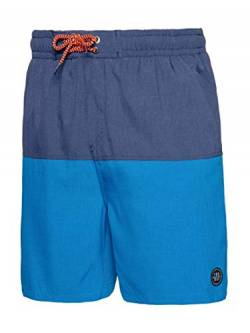 Protest Texas 20 Herren Beachshort Ground Blue XL von Protest