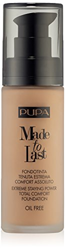 Pupa Face Foundation er Pack(x) von Pupa
