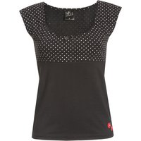 Pussy Deluxe Mini Dots Evie Damen T-Shirt von Pussy Deluxe