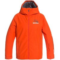 QUIKSILVER Kinder Funktionsjacke IN THE HOOD von Quiksilver