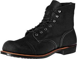 Red Wing Herren Stiefel Iron Ranger 08085-0 braun 542558 von Red Wing