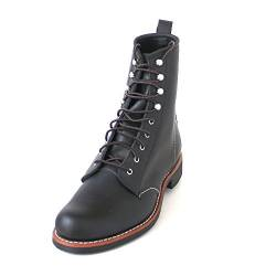 Red Wing Damen Stiefeletten Silversmith 3361 schwarz 748038 von Red Wing