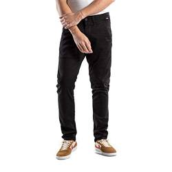 Reell Flex Tapered Chino, Black 34/34 Artikel-Nr.1110-004 - 01-001 von Reell