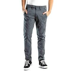 Reell Herren Hose Flex Tapered Chino Pants von Reell