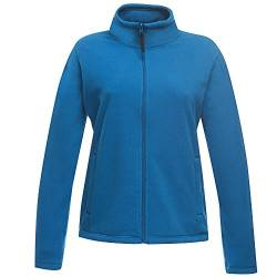Regatta Professional Womens/Ladies Micro Light Full Zip Fleece Top von Regatta
