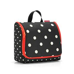 Reisenthel XL toiletbag Polyester mixed dots 4 L von Reisenthel