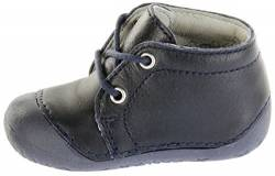 Richter Kinderschuhe Richie, Baby Jungen Sneaker, Blau (Atlantic 7200), 20 EU (4 UK) von Richter Kinderschuhe