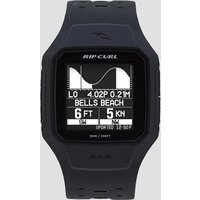 Rip Curl Search GPS Series 2 Watch black von Rip Curl