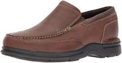 Rockport Herren Oxford, Bridle Brown, 40 EU von Rockport