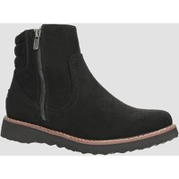 Roxy Jovie Fur Boots black von Roxy