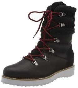 Roxy Damen Brandi Snow Boot, Black, 38 EU von Roxy