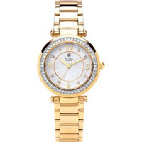 Royal London Classic Damenuhr in Gold 21368-05 von Royal London