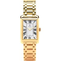 Royal London Classic Damenuhr in Gold 21377-02 von Royal London