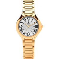 Royal London Classic Damenuhr in Gold 21378-03 von Royal London