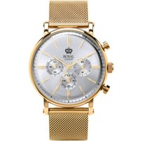 Royal London Herrenchronograph in Gold 41330-08 von Royal London