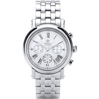 Royal London Herrenchronograph in Silber 41193-05 von Royal London