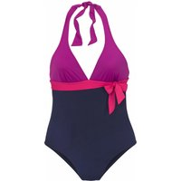 s.Oliver Beachwear Badeanzug, in Colourblocking-Optik von S.Oliver Beachwear