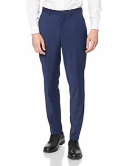 SELECTED HOMME Male Anzughose Slim Fit 102Blue Depths von SELECTED HOMME