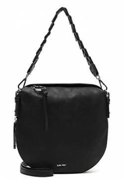 SURI FREY Luzy Shoulder Bag M Black von SURI FREY