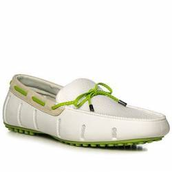 SWIMS Braided Lace Lux Loafer Driver 21290/713 von SWIMS