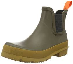 SWIMS Herren Charlie Boot Gummistiefel, Beige (Taupe Biscuit 391), 43 von SWIMS