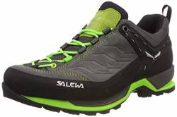 Salewa Herren MS Mountain Trainer Trekking- & Wanderstiefel, Ombre Blue/Tender Shot, 40.5 EU von Salewa