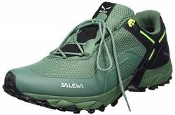 Salewa Herren MS Speed Beat Gore-TEX Traillaufschuhe, Ombre Blue/Myrtle, 40.5 EU von Salewa