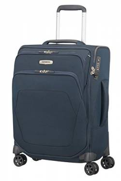 SAMSONITE Spark SNG - Spinner 55/20 Length 40cm Bagage cabine, 55 cm, 43 liters, Blau von Samsonite