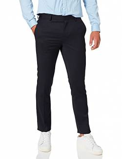 SELECTED HOMME Male Anzughose Slim Fit 54Navy Blazer von SELECTED HOMME
