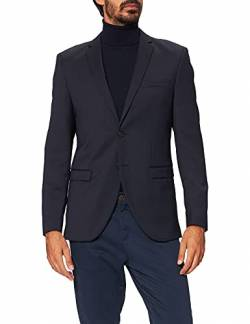 SELECTED HOMME Male Blazer Slim Fit 52Navy Blazer von SELECTED HOMME