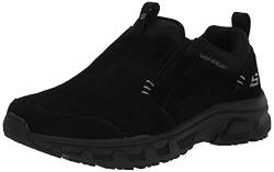 Skechers Herren 51893-BBK_43 Trekking Shoes, Black, EU von Skechers