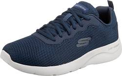 Skechers Men's Dynamight 2.0-RAYHILL Trainers, Blue (Navy NVY), 11 (46 EU) von Skechers